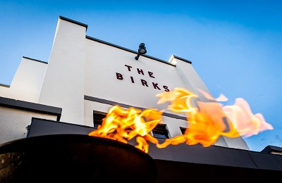 The Birks Cinema